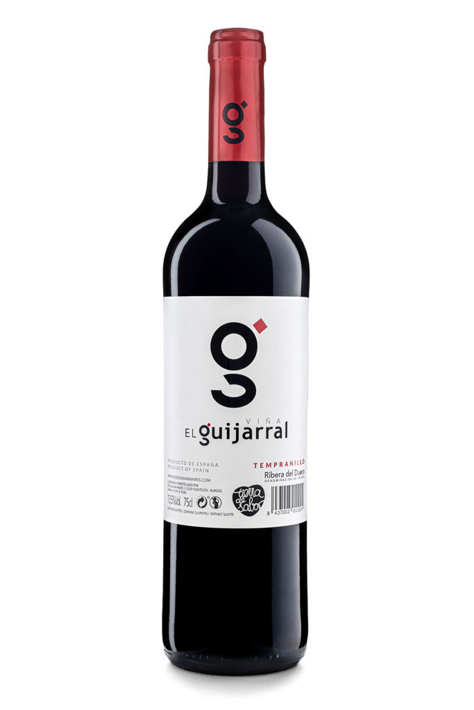 El Guijarral